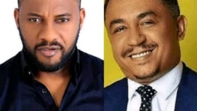 Photo of Daddy Freeze reveals why Twitter post by Yul Edochie is Antichrist