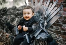 Photo of Lady throws Game of Thrones themed birthday party for her son (Photos)