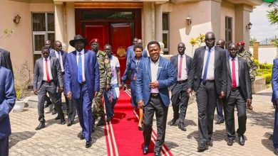 Photo of Why I decided to leave South Sudan without thank you in cash or kind – T.B Joshua