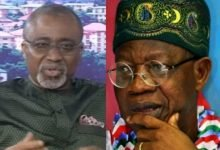Photo of Lai Mohammed would have been punished for hate speech if law existed during GEJ administration – Senator Abaribe