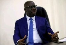Photo of Obaseki speaks on Oshiomhole making him governor of Edo State
