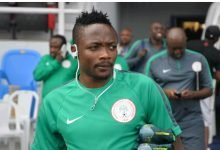 Photo of Musa speaks problem with Rohr after Nigeria Vs Benin AFCON qualifier