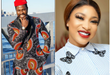 Photo of Actor who declared undying love for Tonto Dikeh, Mandinga Perikles releases new photos