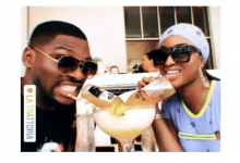 Photo of Tobi Bakre Secretly engages Kimoprah in Dubai, plans exotic wedding
