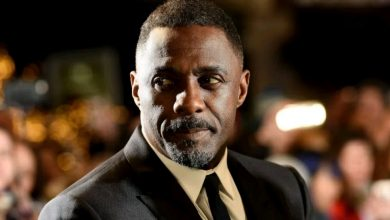 Photo of Depression chase's Idris Elba away from social media