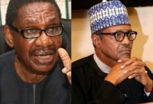 Photo of Stop accusing Buhari of disobeying court orders – Prof Itse Sagay tells Nigerians