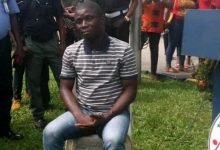 Photo of Suspected Port Harcourt 'serial killer' changes plea to 'not guilty'