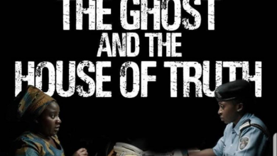 Photo of The Ghost and The House Of Truth was made basically for single mothers