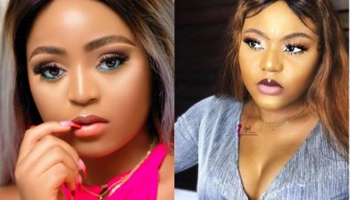 Photo of 'I don't want to end up marrying old man like Regina Daniels' – Princess Nnenna Orji, actress