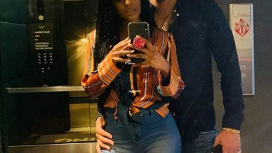 Photo of Vanessa Mdee confirms relationship with Rotimi, reveals what her plans are for him