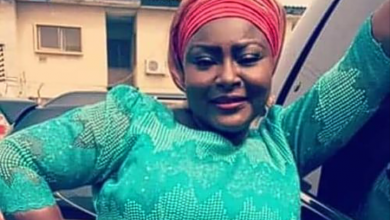 Photo of Popular Yoruba actress dies after prolonged battle with breast cancer