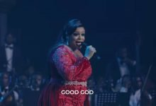 Photo of Sinach – Omemma