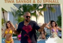 "Photo of Sean Paul ft. Tiwa Savage & DJ Spinall – ""When It Comes To You"" [Remix]"