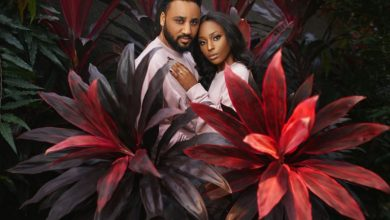 Photo of Loving you is not an option, it's a must! Omotara and Illrymz' cute pre-wedding album