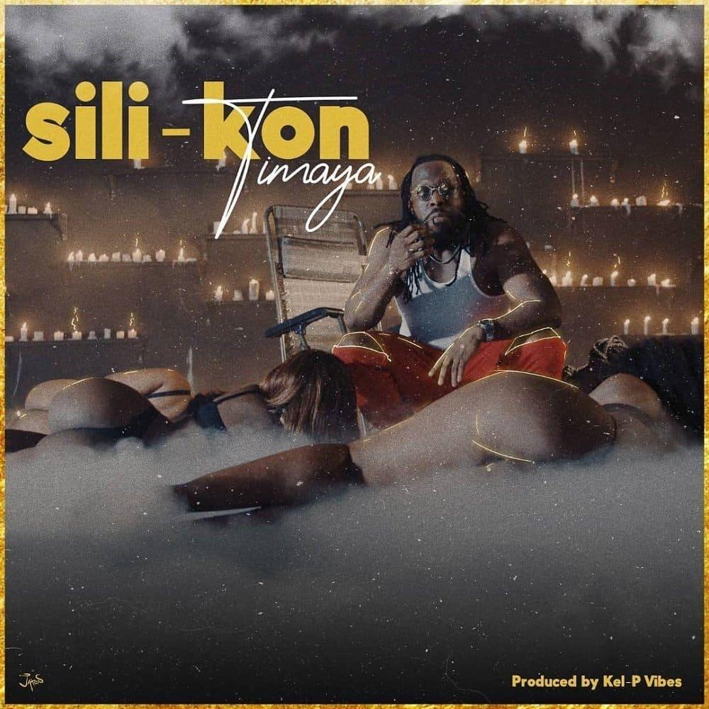 Download mp3 Timaya Sili-Kon mp3 download