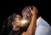 Photo of When love happens! Tola and Yomi cute pre-wedding album