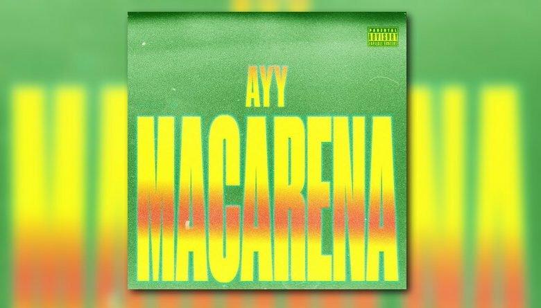 download mp3 Tyga - Ayy Macarena mp3 download