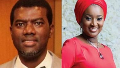 Photo of Reno Omokri and the Indimi family engage in war of words over Otedola's N5bn donation