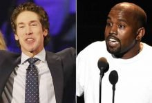Photo of Joel Osteen's Church to host Kanye West's Sunday Service