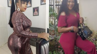 Photo of Anita Joseph Drag Uche Elendu again as beef thickens