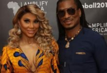 Photo of Tamar Braxton and David Adefeso hint at breakup