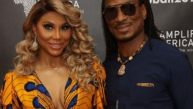 Photo of Tamar Braxton speaks on breakup with David Adefeso