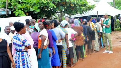 Photo of Bayelsa/KogiGuber: What will happen to people whose voter's card is not recognized by Smart Card Readers – INEC