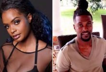 Photo of Dillish Mathews cries out, says she can't sleep on a bed without a man amidst split with Adebayor