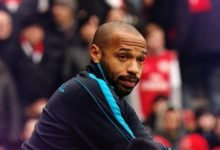 Photo of Thierry Henry reveals how Arsenal will finish under Emery this season
