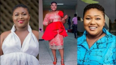 Photo of Why I stopped going to Church – Ghanaian actress, Xandy Kamel
