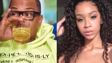 Photo of Planned Parenthood react as T.I reveals how he confirms daughter's virginity