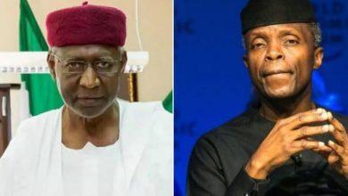 Photo of Why Abba Kyari is more powerful than Osinbajo – Akin Alabi
