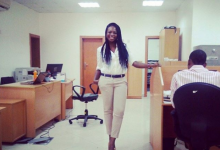 Photo of How I quit my bank job to obey God – Singer Bez's wife, Tito Idakula