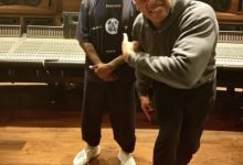 Photo of Kanye West returns to the studio to record Jesus is King II with Dr Dre