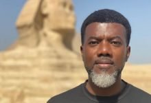 Photo of What I discovered in Egypt – Reno Omokri