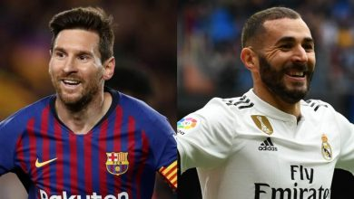 Photo of Highest goal scorers in LaLiga this season unveiled [See top 18]