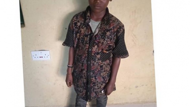 Photo of Boy kidnapped in Kano, sold for N200k, rescued after 5yrs in Onitsha