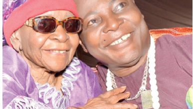 Photo of How I found out my mum was a witch – Charly Boy, artiste