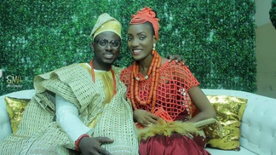 Photo of What my wife did to me after we got married – Dami Mike-Bamiloye