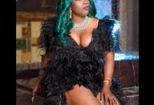 Photo of Actress, Empress Njamah celebrates 40th birthday with daring photos