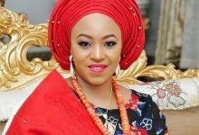 "Photo of ""I was 16, stark illiterate when I got married"" – Bauchi First Lady, Aishatu Mohammed tells her love story"