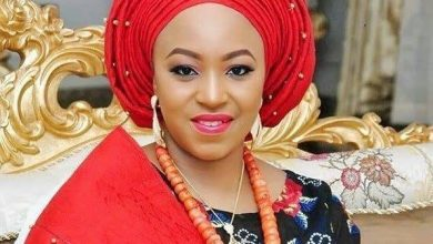 """Photo of """"I was 16, stark illiterate when I got married"""" – Bauchi First Lady, Aishatu Mohammed tells her love story"""
