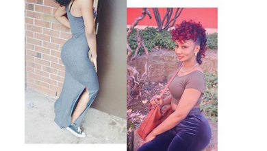 Photo of Actress Oguntoyinbo arrested for stealing identities of over 20 women to commit large-scale fraud