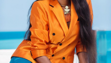 Photo of Yvonne Nelson shares lovely picture as she clocks 34