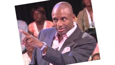 Photo of How I still earn N5m monthly from England  – Fashanu, ex-player