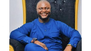 Photo of Shocking reasons actor Olu Michaels may never have kids or get married