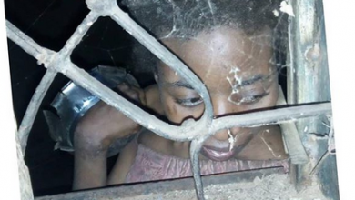 Photo of Man locks up his sister for 2yrs to stop her access to her ex-husband