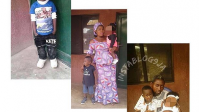 Photo of Family of three found dead in Benue State