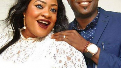 Photo of Why Jesus did not marry or court any woman before he died – Foluke Daramola's husband