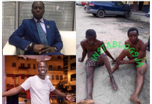 Photo of 26-yr-old Financial Analyst killed by his gateman and neighbor